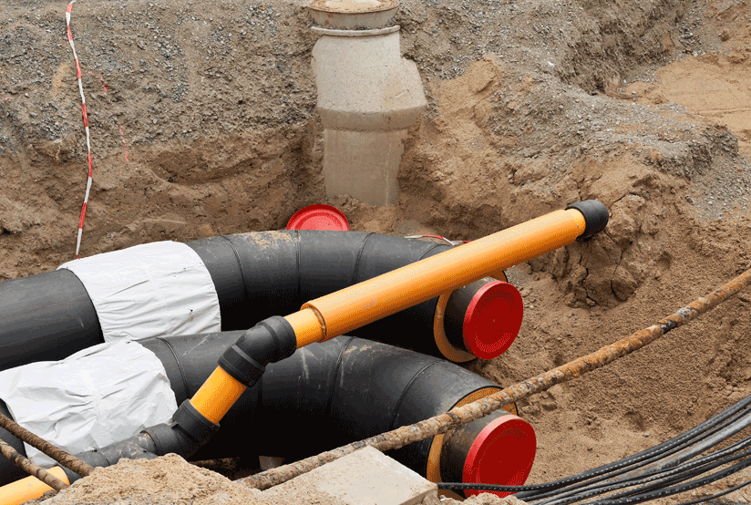 Sewer Rehabilitations York