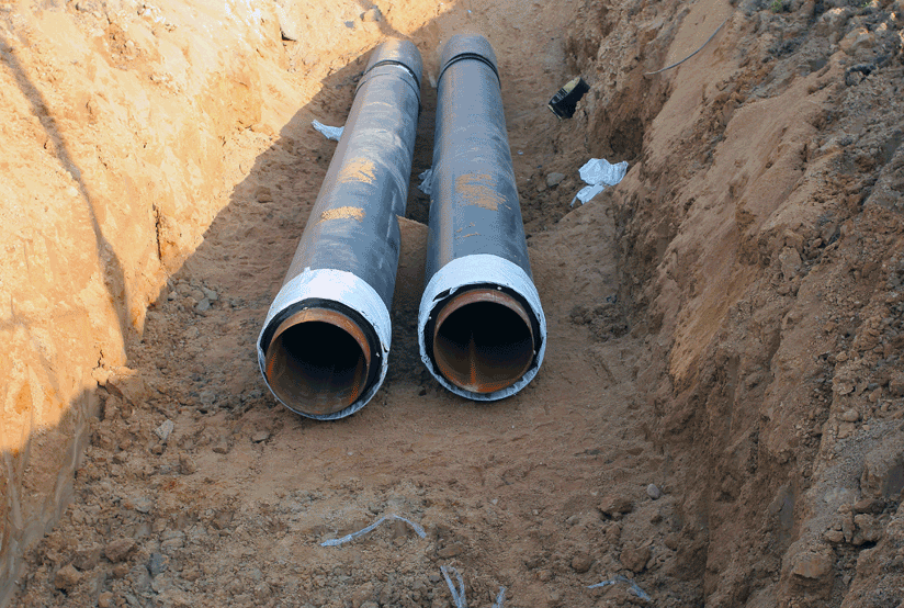 Sewer Relining York